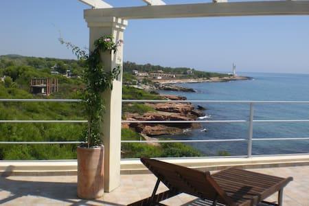 La Veleta along the Mediterranean - Apartment