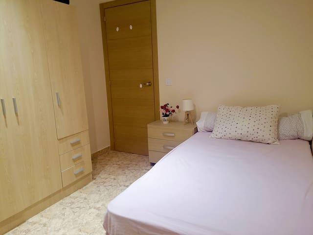 Habitación Madrid