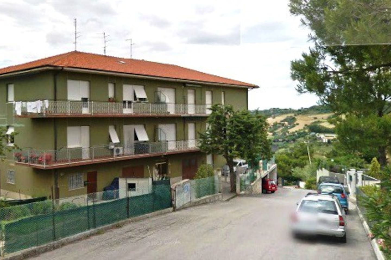 Apartment between Ancona Portonovo