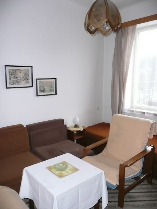 Cozy apartment last minute chambres d 39 h tes louer for Chambre d hote cavalaire