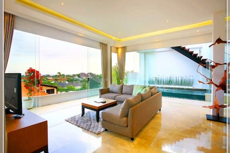 Canggu Rooftop Villas41
