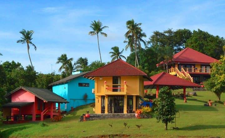 Porta Verde - Durian Cabana