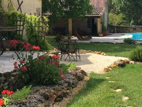 Peace In France One Bedroom Gite