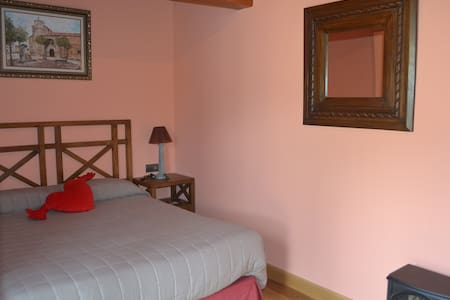 1 bedroom in the countryside - Gipuzkoa - Bed & Breakfast