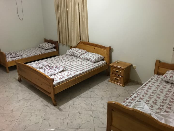 Rama Apartments
