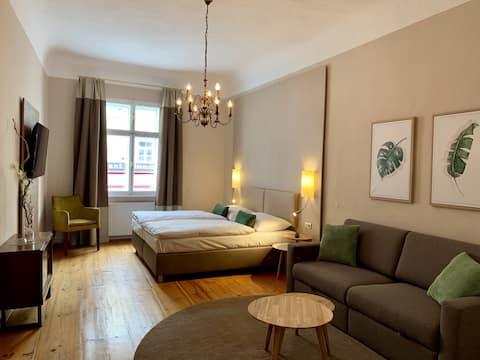 Rathauskeller Melk - Der Melker Gasthof - The Residence (Melk), Residence- Appartamento