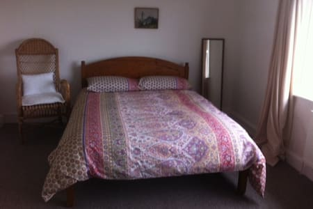 Prestatyn 1 double room, 1 twin room by the sea - Prestatyn - Dom