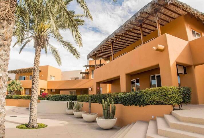 Luxury  Condominium at Puerto Cortes (Costa Baja)