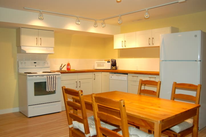 Two Bedroom Apartment - Banff - Apartament