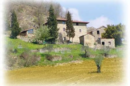 Astieto B&B - San Godenzo - Bed & Breakfast