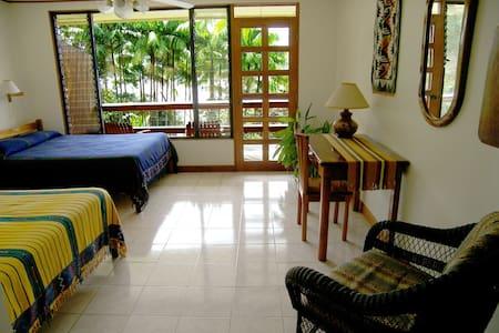 Villa Decary B & B - Nuevo Arenal - Aamiaismajoitus