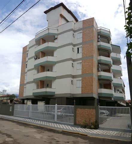 Apartamento novo Bairro Itagua Completo