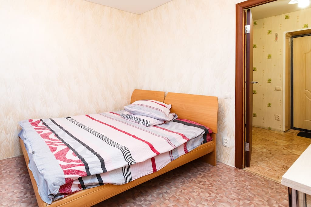 Comfortable apartment, home furnish
