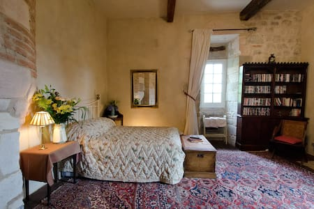 Lovely Ancient Pilgrim Chamber - Lautrec - Bed & Breakfast