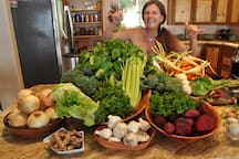Culinary Classes and Farm to Table Meals at Always In Season are FUN and YUM