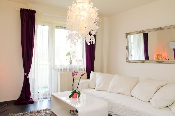 Cologne's Cutest City Apartment - Kolonia - Apartament