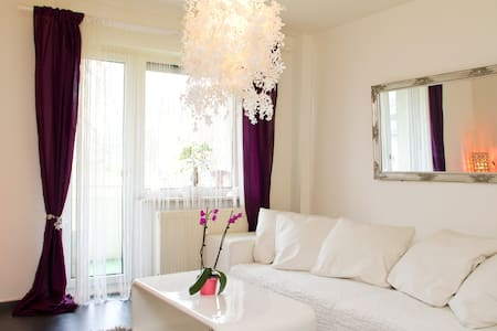 Cologne's Cutest City Apartment - Colônia