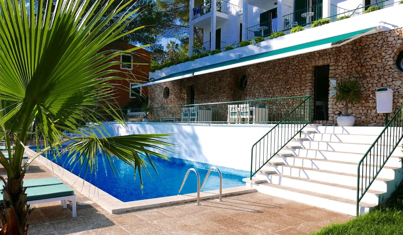 recharging relaxed place - Illes Balears - Appartement