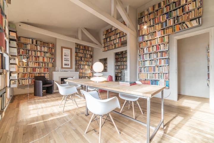 Writer's Home