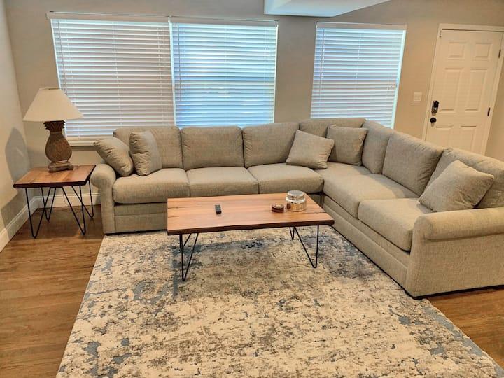 Downtown Orlando - Private Suite