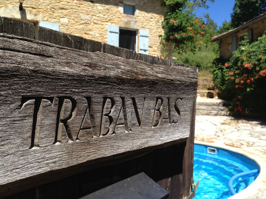 Traban Bas will offer you a warm welcome.