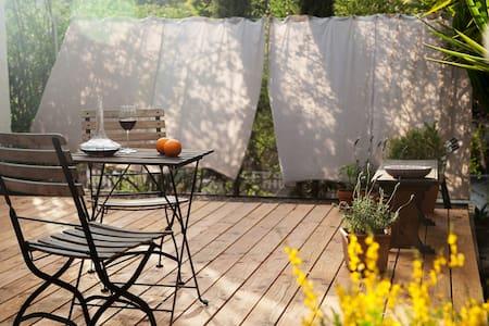 Breezy Private Getaway in Echo Park - Los Angeles - Haus