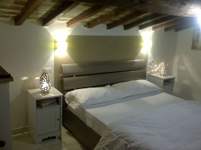 Lovely flat in Florence