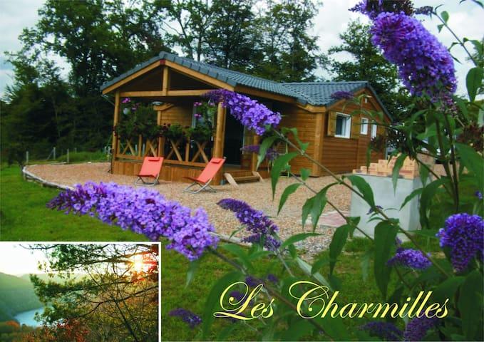 vacances en Corrèze