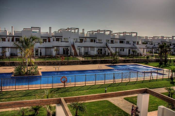 Atico en  Condado de Alhama Golf Resort, Murcia