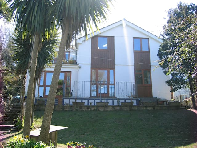 Swiftshore Bed and Breakfast - Gorran Haven - Penzion (B&B)