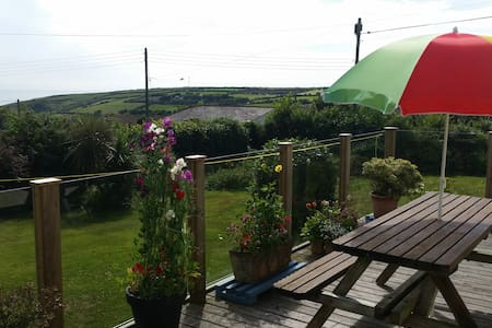 Chy Bron, Double room close to the sea.