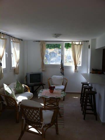 1+1 apartment in Bodrum Gundogan - Bodrum - Pis