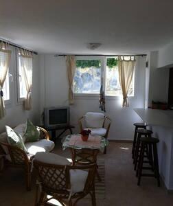 1+1 apartment in Bodrum Gundogan - Bodrum