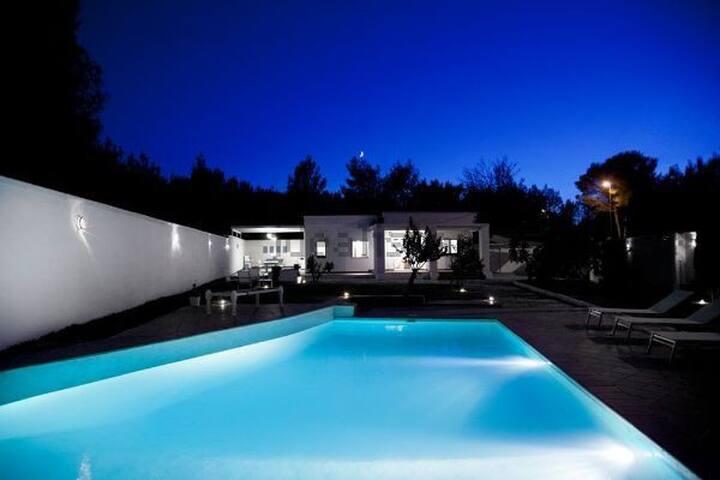 Villa Acaya ~Salento e Relax~
