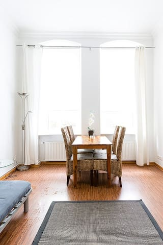 primeflats - Apartment Nova 2 Miro Scheunenviertel