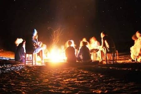 Locals Under Stars & Desert Tours