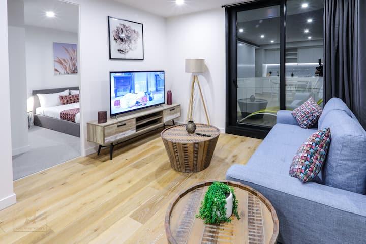 Unil Apartments