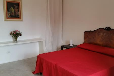 Farm Stay Occhineri - Triple Room Vento - Campi Salentina - 其它