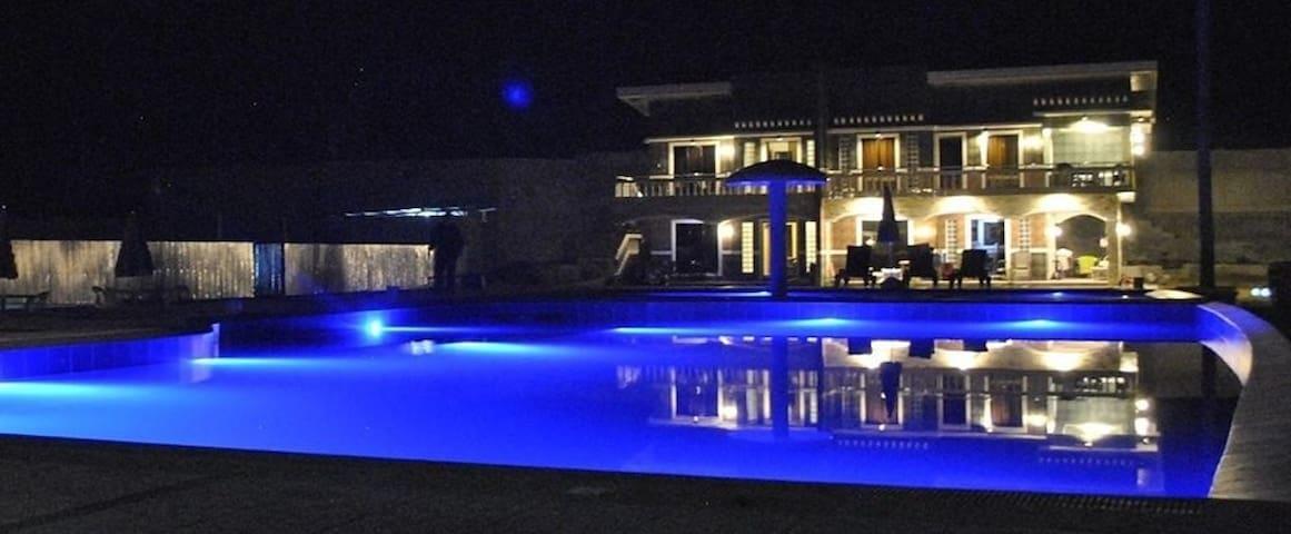 Lagoonbeach resort Appartment