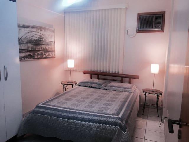 Apartamento prático e confortável!! - Rio Quente  - Pis