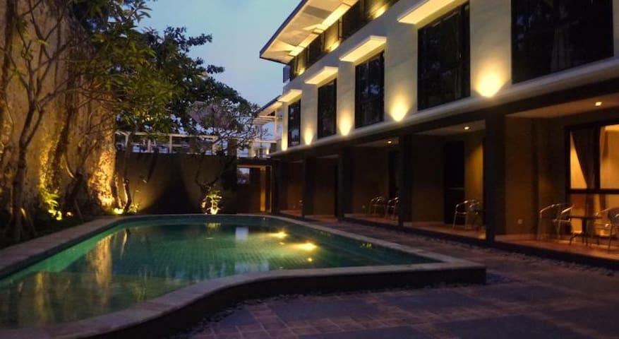 Modern 1 BR Budget At Nusa Dua