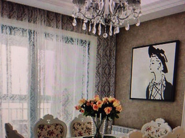 Cozy room three - La Thuile - House
