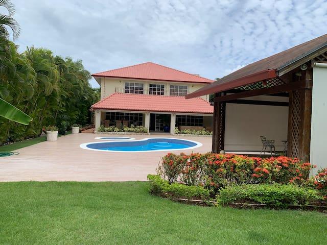 Villa Doña Rina