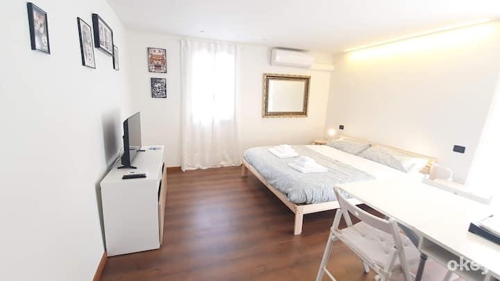 La Terrazza Tra i Tetti Studio – Bari Centro