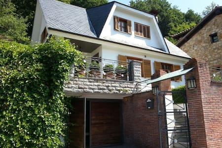 Casa Alpina - Antrialgo - Chalet