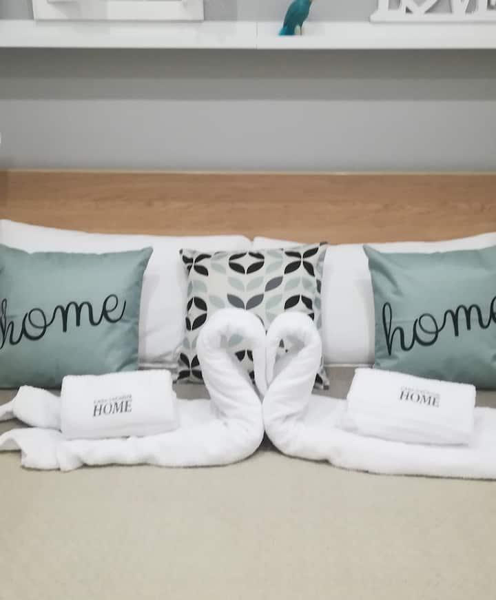 Casa vacanze HOME