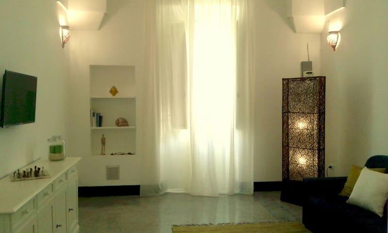 Graziosa abitazione salentina... - Martano - House