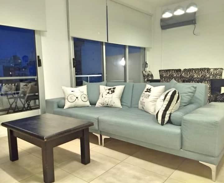 Apartamento Lujo Independencia 1302 Buenos Aires