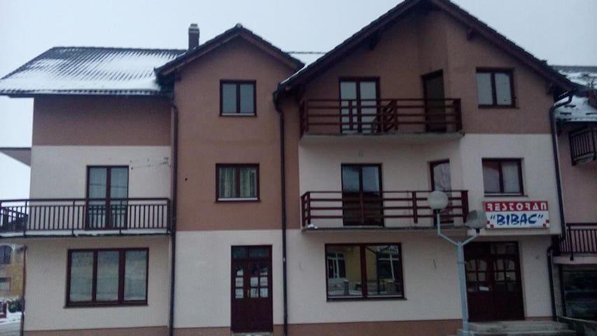 Guesthouse Pahuljica