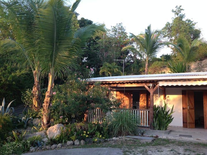 Charmante Guest House CAYE CREOLE